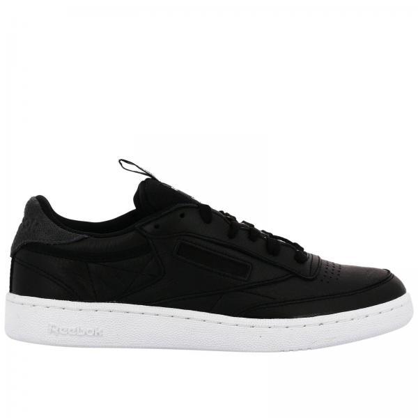 Reebok Femme Reebok Baskets Chaussures Baskets Noir Femme Noir xXX5APrq