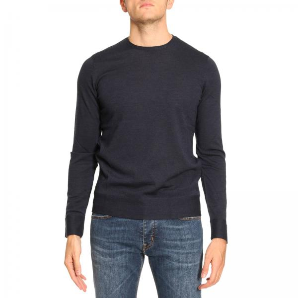 Sweater Men Patrizia Pepe