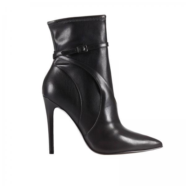 Kendall + Kylie KKAUTUM Noir - Livraison Gratuite avec  - Chaussures Bottine Femme
