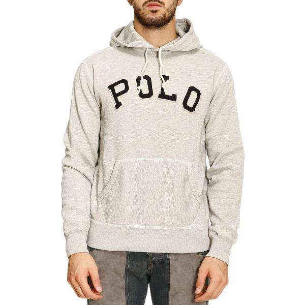Sweatshirt Men Polo Ralph Lauren