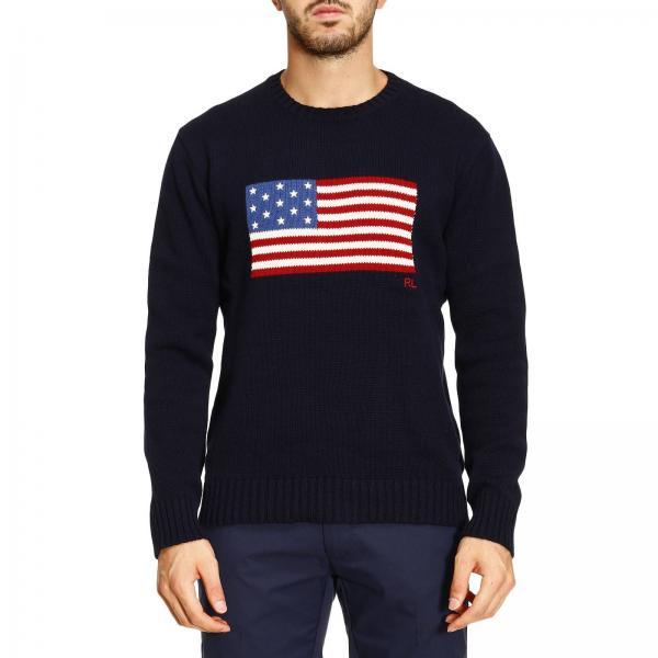 enorme sconto 8f924 38093 Sweater Polo Ralph Lauren Men   Sweater Men Polo Ralph Lauren ...