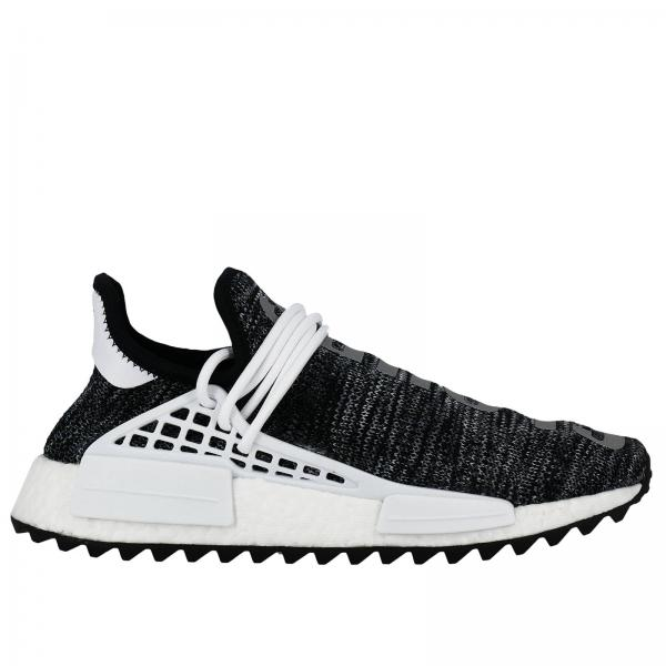 new product 3c10d f4e2e Sneakers Uomo Adidas Originals By Pharrell Williams Nero