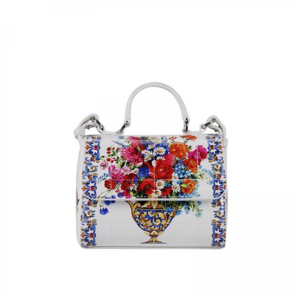 Borsa bambino Dolce   Gabbana Fantasia  12f90311ba3