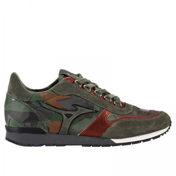 Mizuno Men s Sneakers  71ccd4312