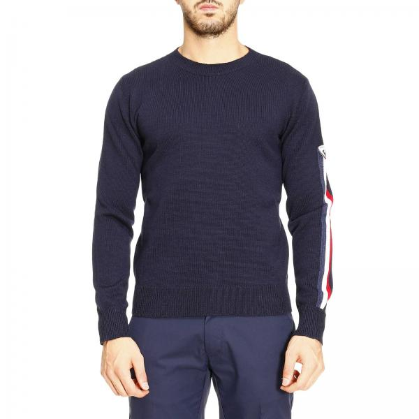 Pull Homme Rossignol