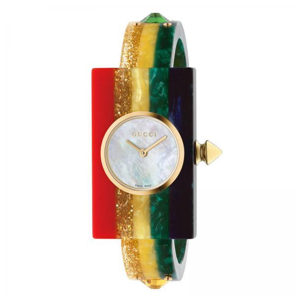 ccc398d3e88 Gucci Women s Multicolor Watch