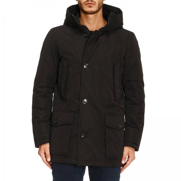 Giacca Uomo Woolrich