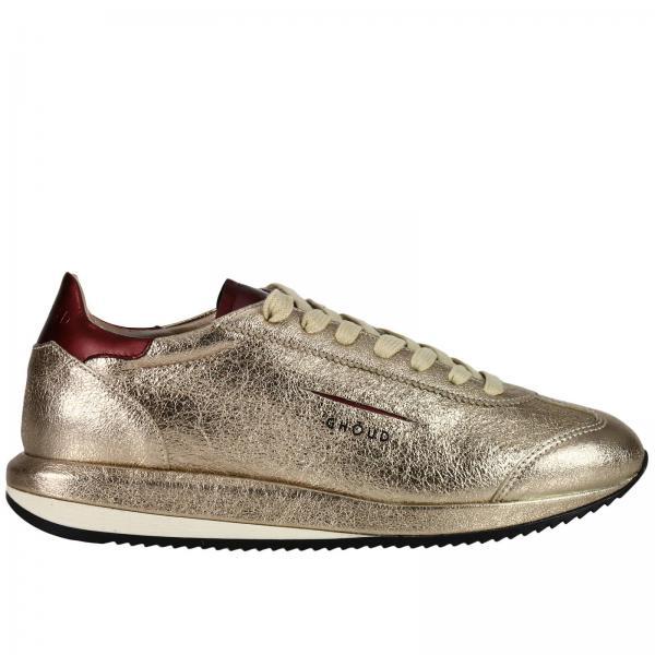 Ghoud Women's Sneakers   Shoes Women Ghoud   Ghoud Sneakers G01w Rt -  Giglio EN
