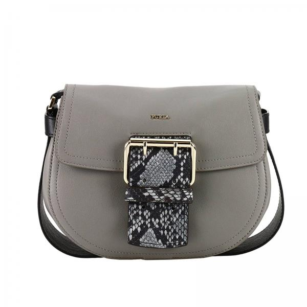 Furla Women's Grey Crossbody Bags | Shoulder Bag Women Furla | Furla  Crossbody Bags 903362 Blc8 - Giglio EN