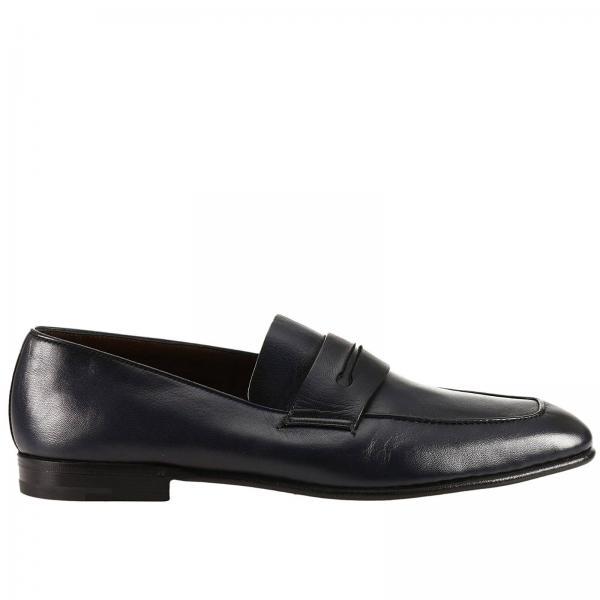Mocassins Chaussures Hommes Ermenegildo Zegna aV3QoUPR0z