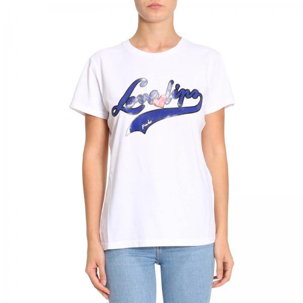 8f43618a249a7 T-shirt Donna Pinko