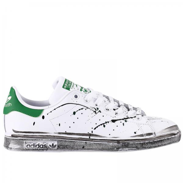 adidas sneakers uomo stan smith