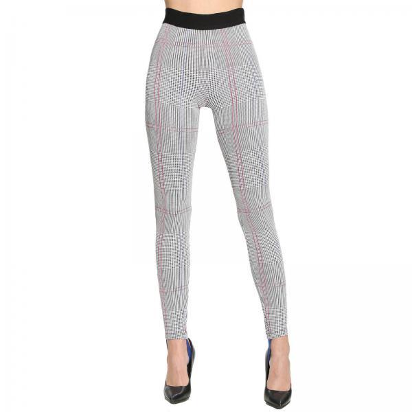 Pantalone Donna Pinko Rosso  40e4a0bc86b