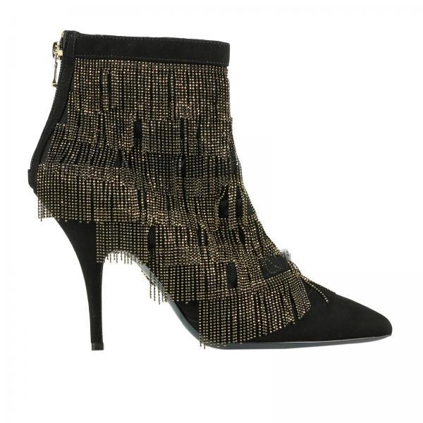 Heeled ankle boots Women Patrizia Pepe Black  3d614f0a4146