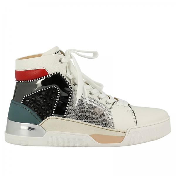 info for 0478a f032c Men's Sneakers Christian Louboutin