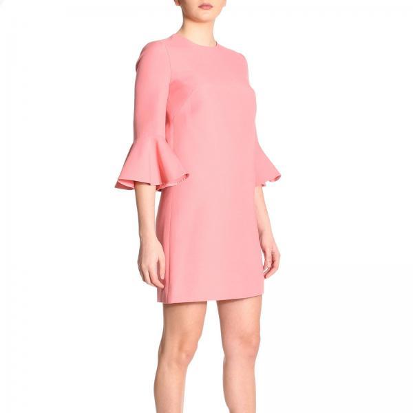 Vestido Mujer Artículo Continuativo Pb3vaay5 1cfgiglio Valentino 8FrxqwFdZ