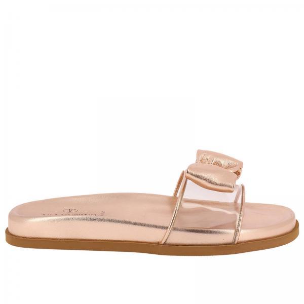 GlassGlow sandal Valentino eilZTV1uHf