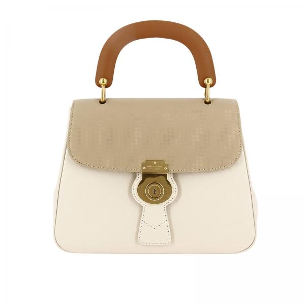 Handbag Women Burberry Beige  23837b76a