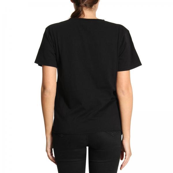 Continuativo 502321 Laurent Saint Yb2dogiglio Mujer Artículo Camiseta YxFPqZwx