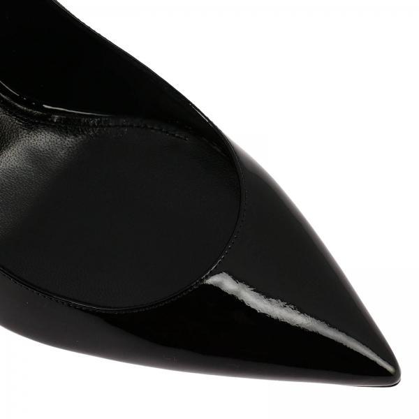 Continuativo Artículo Laurent Salón 484160 Negro D6cvvgiglio Saint Zapatos Mujer De xUq5w88zI