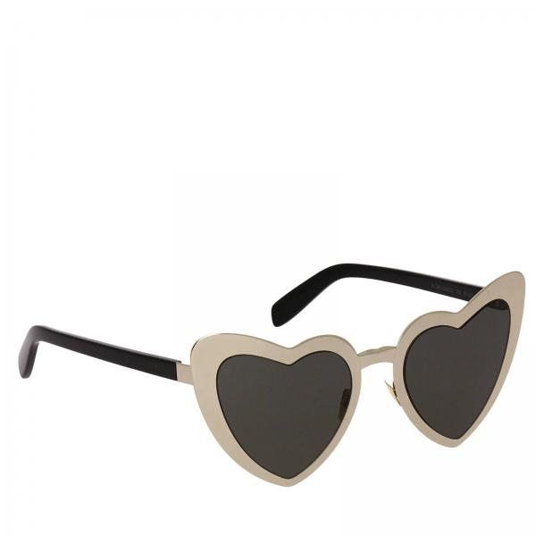 Brille Saint Laurent 487476 Y9903