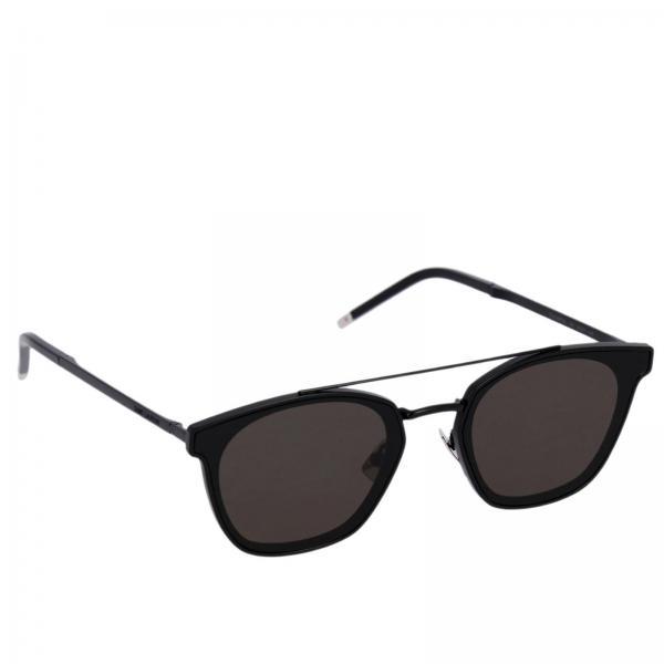 c5417acfd20 Glasses Women Saint Laurent Black