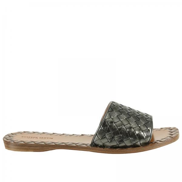 Chaussures - Sandales Bottega Veneta zrxviEpV5