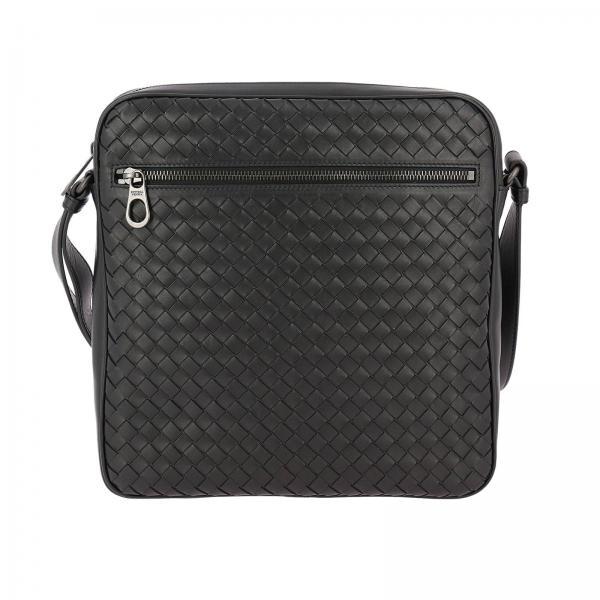 Bottega Veneta Men s Shoulder Bag   Bags Men Bottega Veneta   Bottega  Veneta Shoulder Bag 443872 V4651 - Giglio EN 15fc538a8d