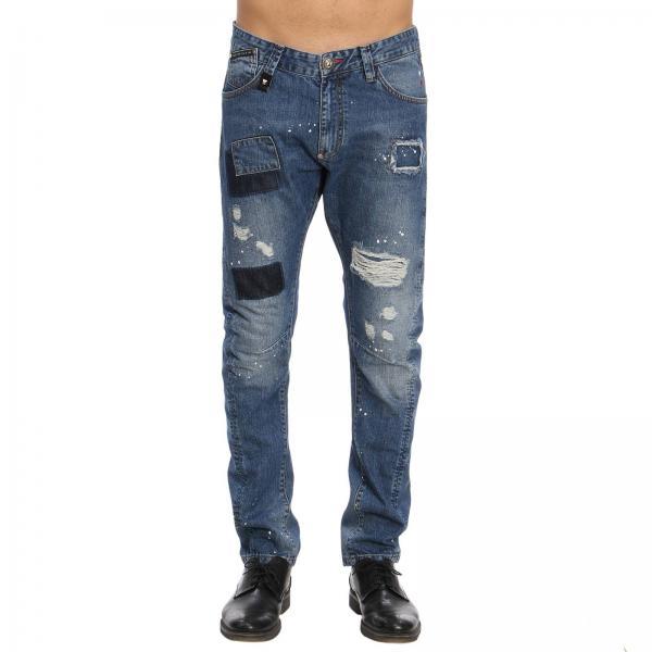 6f85628137 Men's Jeans Philipp Plein