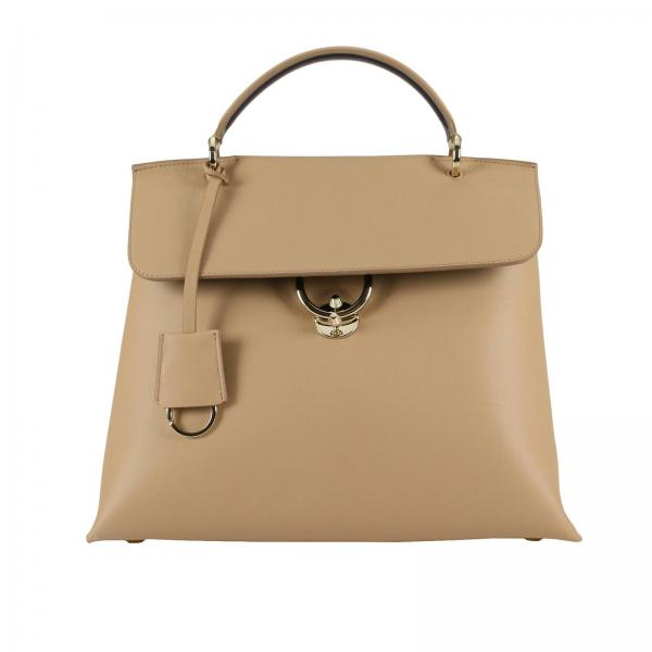 Salvatore Ferragamo Women s Beige Handbag   Shoulder Bag Women Salvatore  Ferragamo   Salvatore Ferragamo Handbag 685038 21g849 - Giglio EN 3e7f8a3c4d