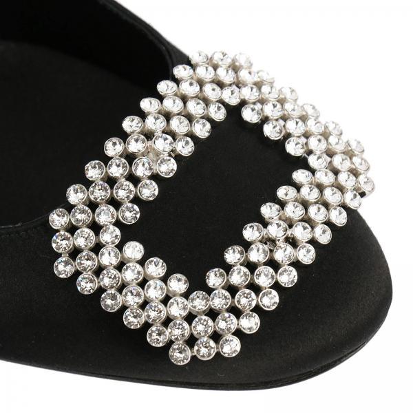 Rvw48221050 Zapatos De Salón Vivier Artículo Rs0giglio Mujer Continuativo Roger awHFPw