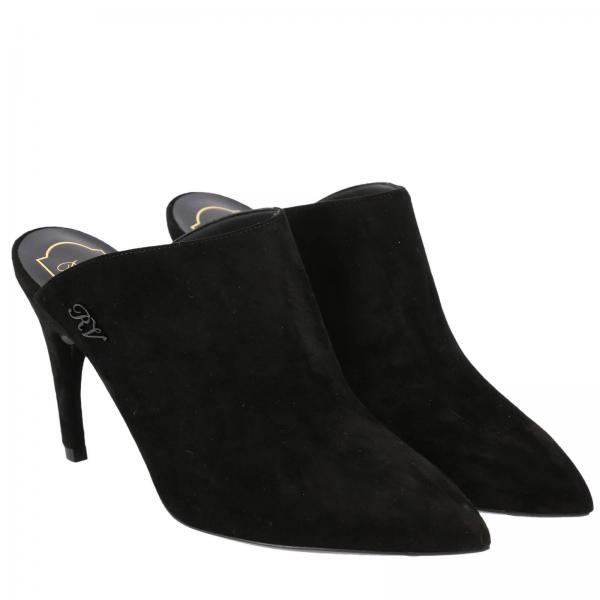 O20giglio Artículo Rvw48321860 Zapatos Roger Mujer Continuativo Tacón Vivier De ZBZqgwY0