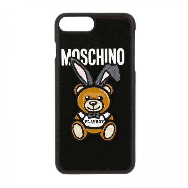 custodia iphone 7 moschino