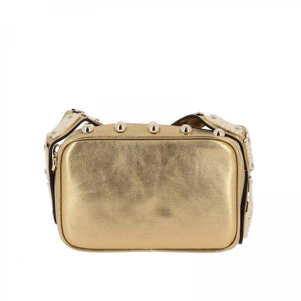 Red Valentino v Shoulder Gold Bag Women Women's Mini OO8r0qv