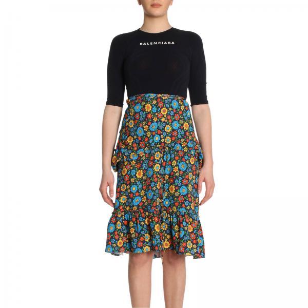Balenciaga Women s Multicolor Dress  1d33124af0
