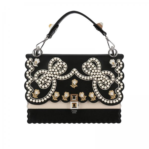 Handbag Fendi 8BT283 A1FW