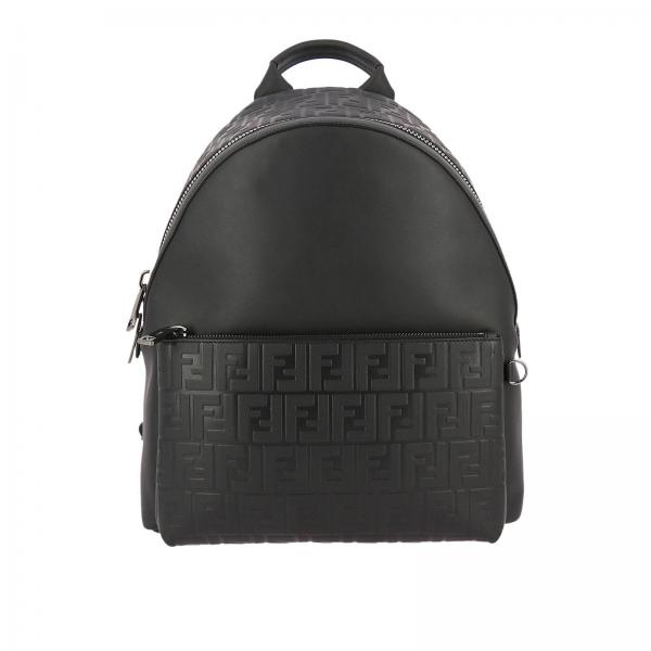 Backpack Fendi 7VZ012 A18A