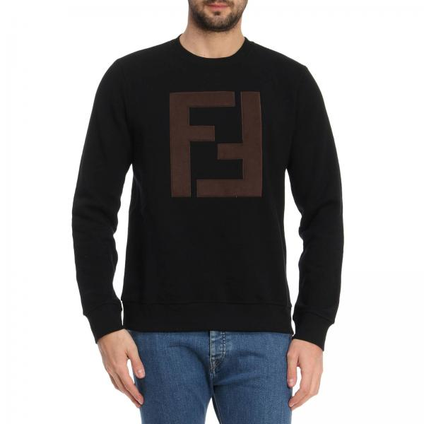 buying cheap wholesale price elegant in style Men's Sweater Fendi