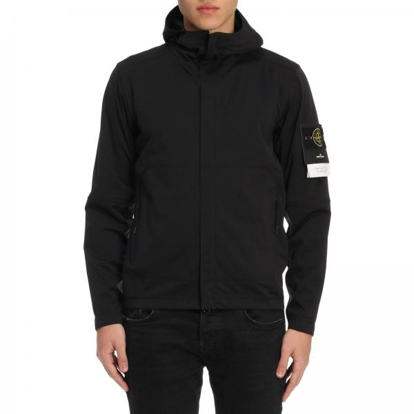 stone island men 39 s jacket jacket men stone island stone island jacket 42426 giglio en. Black Bedroom Furniture Sets. Home Design Ideas