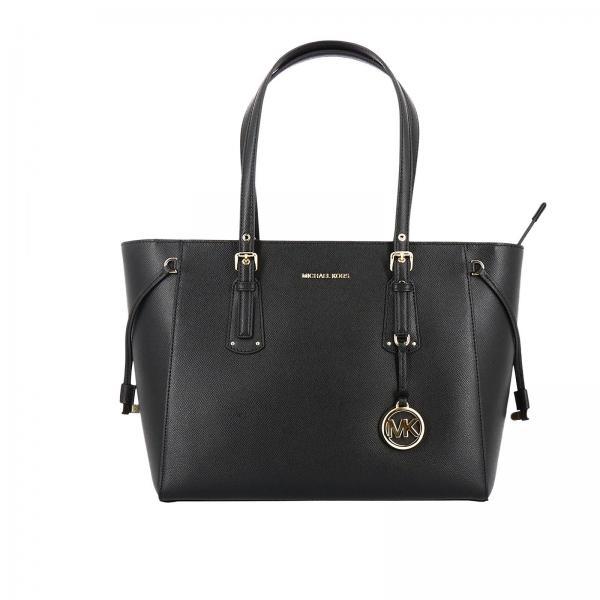 Shoulder Bag Women Michael Kors Black