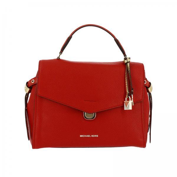 Michael Michael Kors Women s Red Handbag  a4c88bf494313