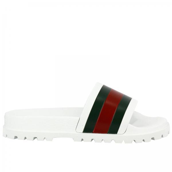 89dc6f39a9ecb Gucci Slide Sandal Women - Gucci Slip On Sandals Gucci Slip On Sandals