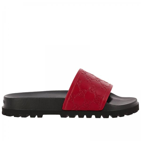 f4bc0b167249 Gucci Men s Sandals