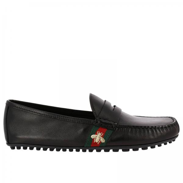 fab9cd928ed Gucci Men s Loafers