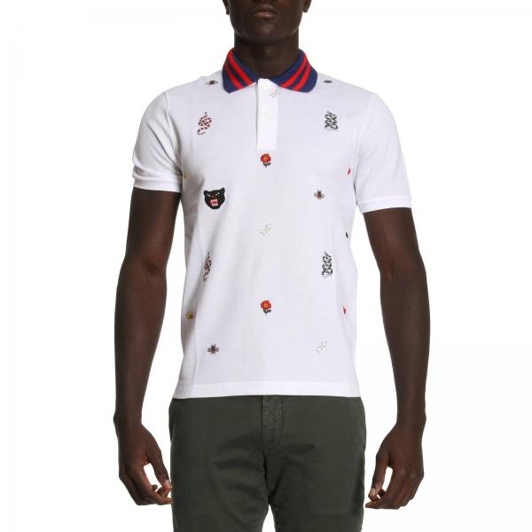 19465e2b802 Gucci Men s White T-shirt