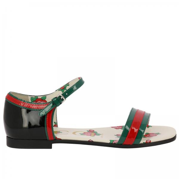 Shoes Gucci 505201 ALUS0
