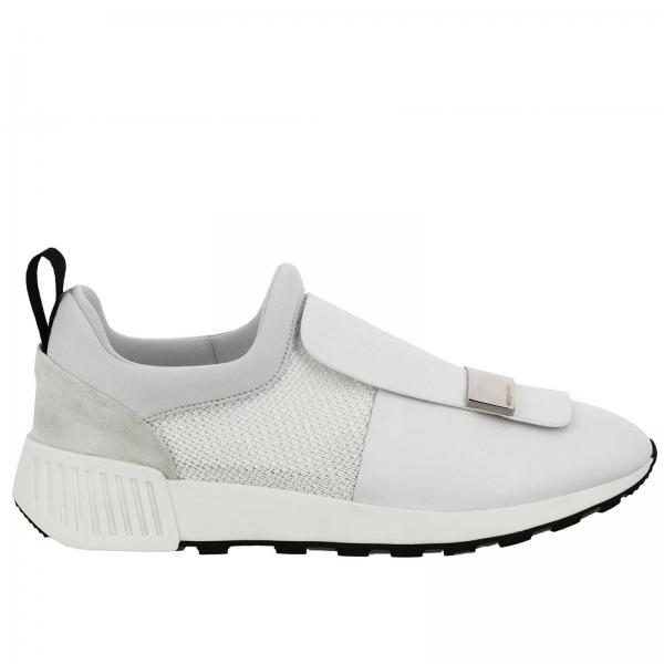 Shopping Online Clearance Sergio Rossi Sneakers Shoes Women Cheap Fake Release Dates Cheap Online jsIqsknizG