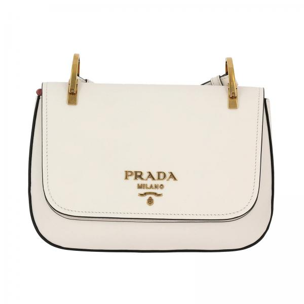 9074a1cdc185 Prada Women s Crossbody Bags