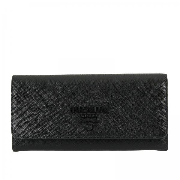 6e53bd95f3987 Prada Women s Wallet
