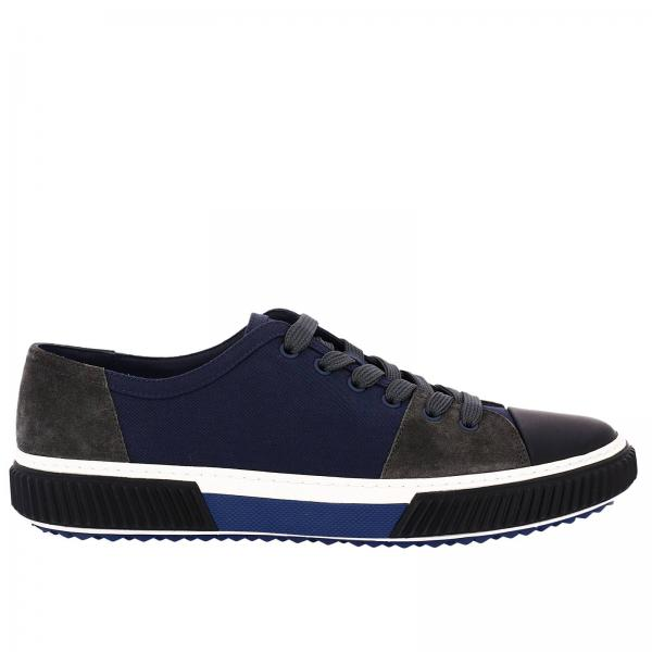Men Prada Men's Sneakers Shoes 4e3058 0pw q4tTxv4w
